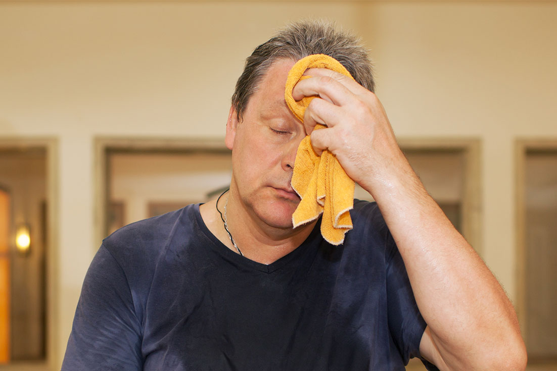 treat-excessive-sweating