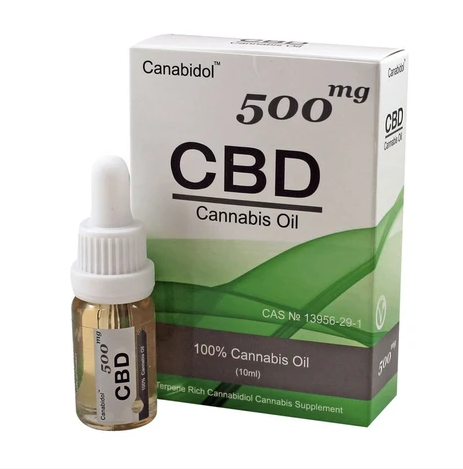 pure cbd oil uk