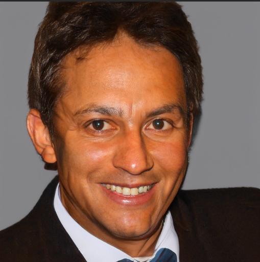 Alberto Serafino Motzo